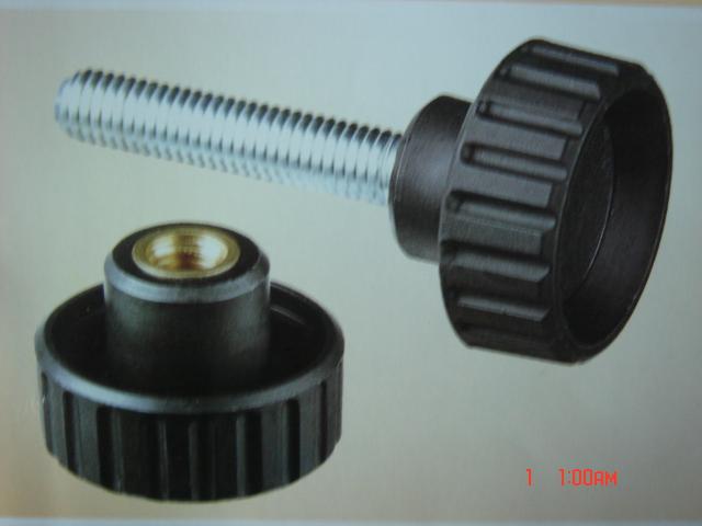 家电旋钮结构图